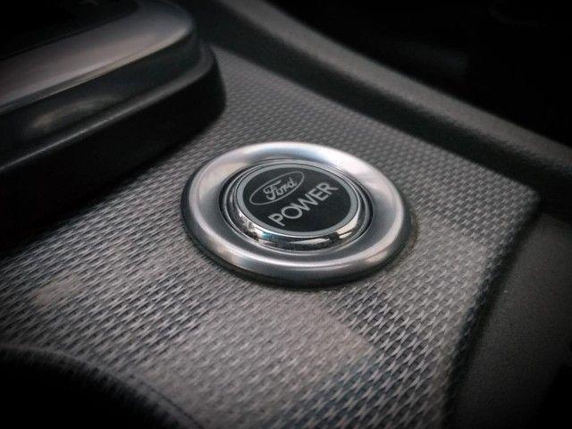Ford Focus Sedan  Titanium 2.0 16V (Aut) FLEX AUTOMÁTICO - Foto 7