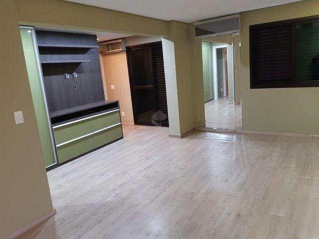 Apartamento à venda com 3 dormitórios em Centro, Campo grande cod:BR3AP12876 - Foto 12