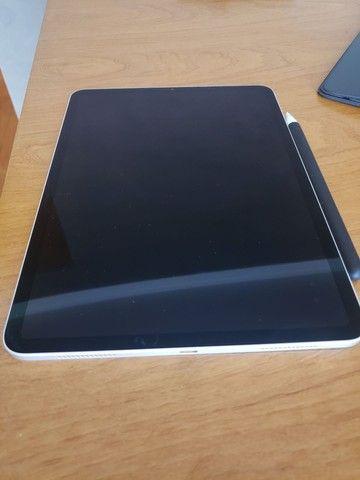 Ipad Pro 11 64GB modelo A1980 completo - Foto 5