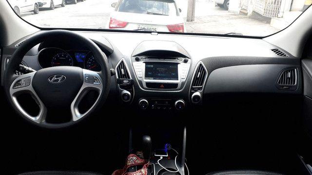 Hyundai IX35 IMPECÁVEL  - Foto 5