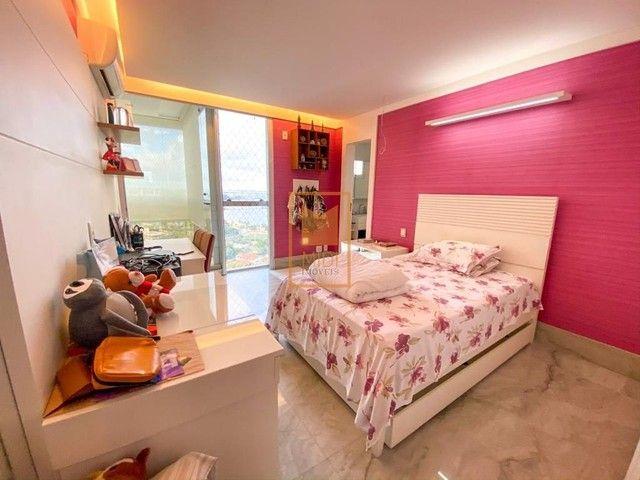 Espetacular apartamento no edificio mais procurado de vitória - Foto 8