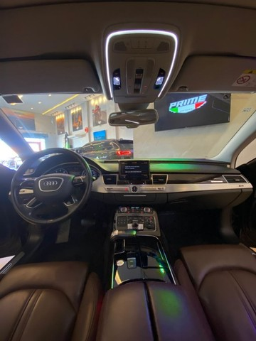Audi A8 l 3.0 V6 TFSi - Foto 7