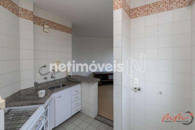 Apartamento à venda com 1 dormitórios em Floresta, Belo horizonte cod:770001 - Foto 7