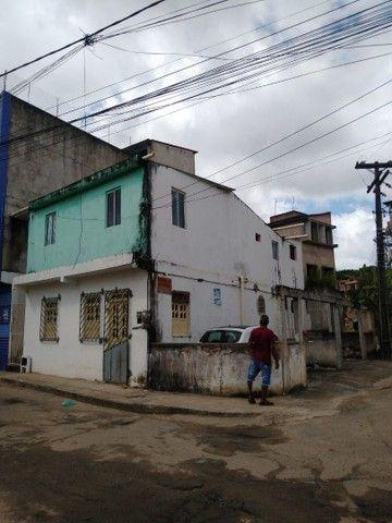 Vendo duas  casas em São Tomé de Paripe - Foto 3