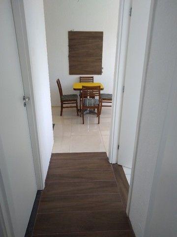 Apartamento novo 2/4   térreo porcelanato
