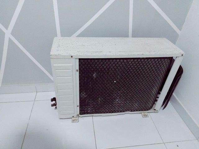Vendo ar condicionado 12 mil BTUs