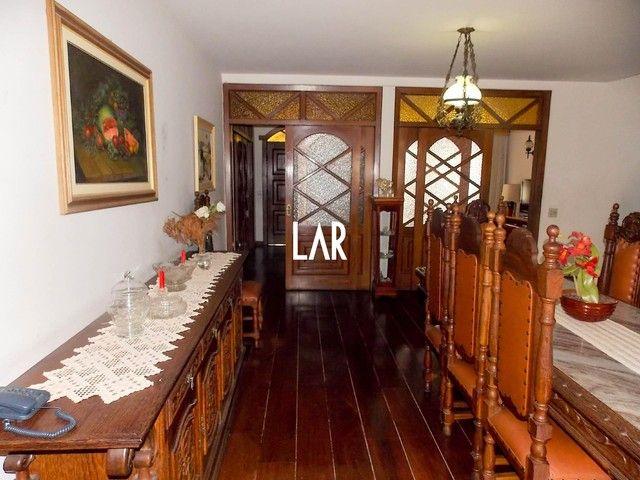 Casa à venda, 6 quartos, 2 suítes, 4 vagas, Cruzeiro - Belo Horizonte/MG - Foto 4