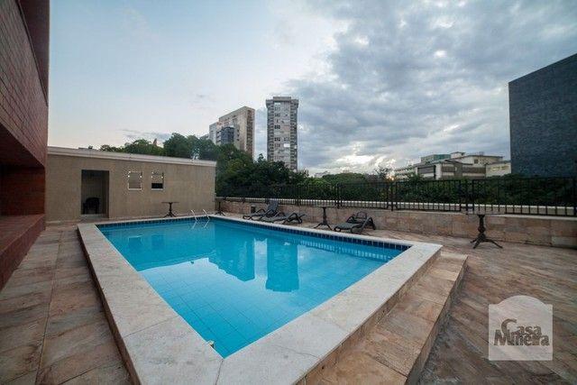 Apartamento à venda com 1 dormitórios em Santa efigênia, Belo horizonte cod:325059 - Foto 12