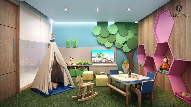 Apartamento à venda com 2 dormitórios em Balneário, Florianópolis cod:2611 - Foto 11