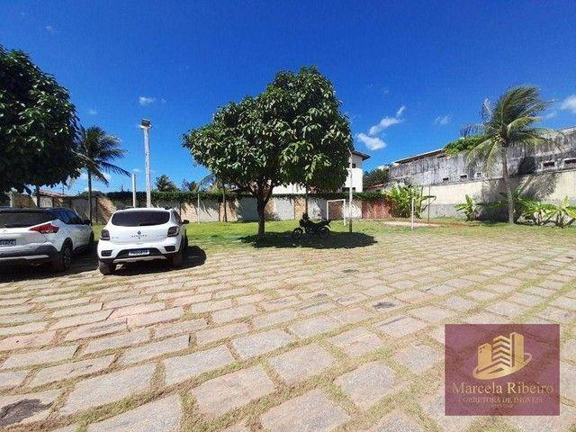 Casa com 3 dormitórios à venda, 279 m² por R$ 690.000,00 - Porto das Dunas - Aquiraz/CE - Foto 13