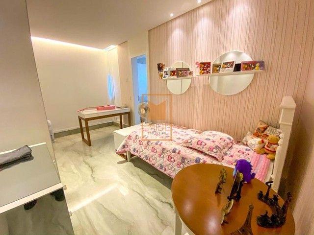 Espetacular apartamento no edificio mais procurado de vitória - Foto 11