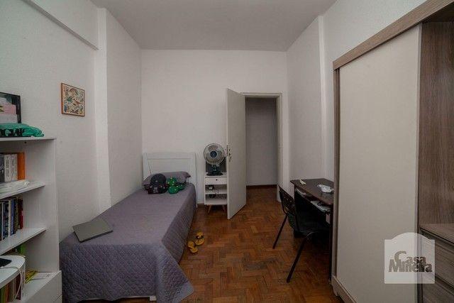 Apartamento à venda com 3 dormitórios em Funcionários, Belo horizonte cod:324691 - Foto 6