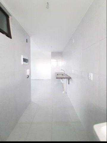 AX- Vendo apartamento na Caxangá - Edf. Engenho Prince com 3 Quartos 64m² - Foto 2