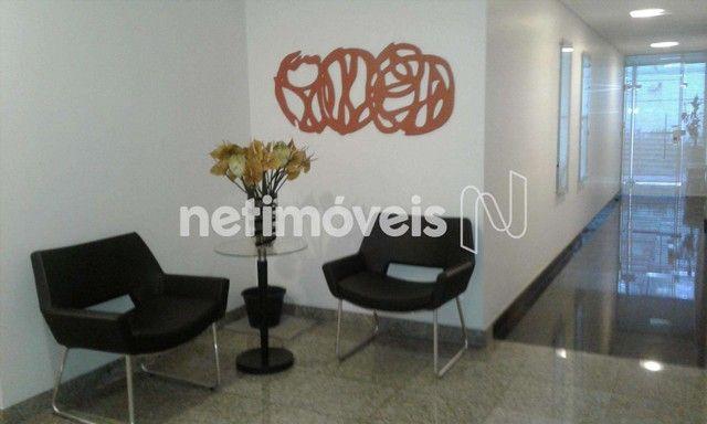 Apartamento à venda com 4 dormitórios em Santa efigênia, Belo horizonte cod:32072