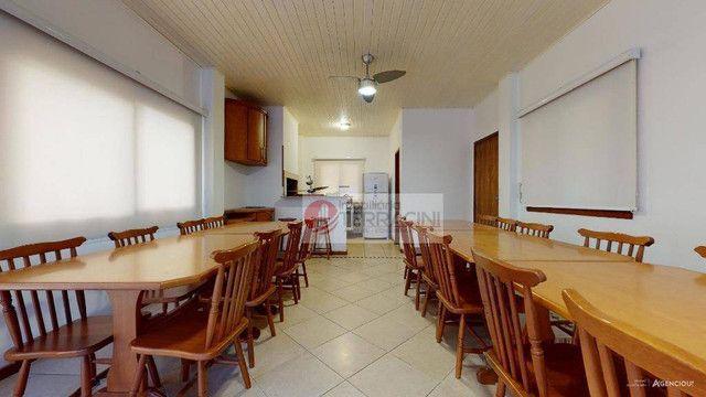 Apartamento com 3 dormitórios à venda, 120 m² por R$ 649.000 - Jardim Lindóia - Porto Aleg - Foto 12