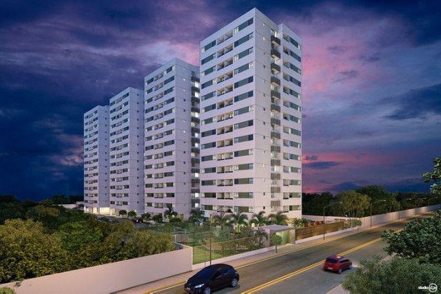 VM-Melhor 3 quartos no Barro - José Rufino - Edf. Alameda Park - Foto 14