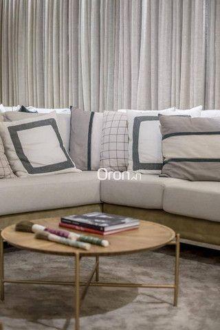 Apartamento à venda, 70 m² por R$ 448.000,00 - Setor Oeste - Goiânia/GO - Foto 5