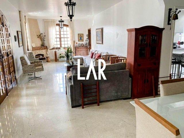 Casa à venda, 4 quartos, 1 suíte, 4 vagas, São Bento - Belo Horizonte/MG - Foto 11
