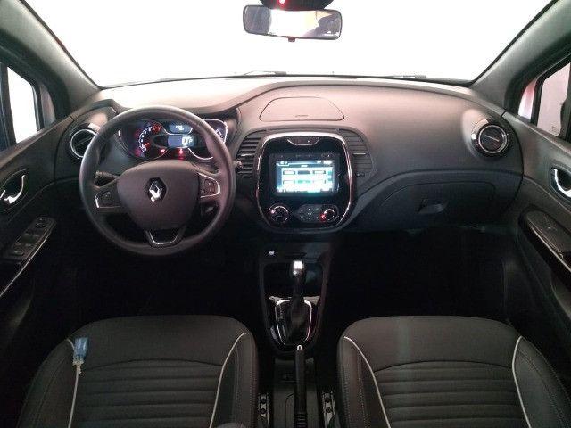 Renault Captur Intense 1.6 SCe CVT 2020 - Foto 7
