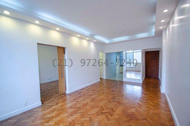Apartamento para comprar com 106 m², 3 quartos (1 suíte) e 1 vaga em Ipanema - Rio de Jane - Foto 5