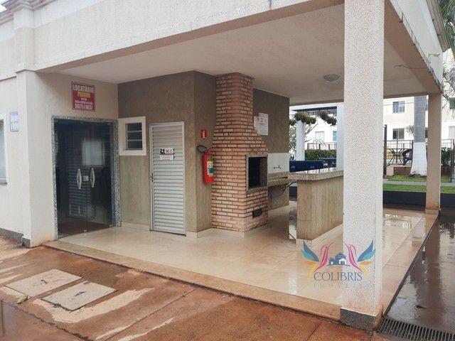 Apartamento Padrão para Aluguel em Pioneiros Campo Grande-MS - Foto 18