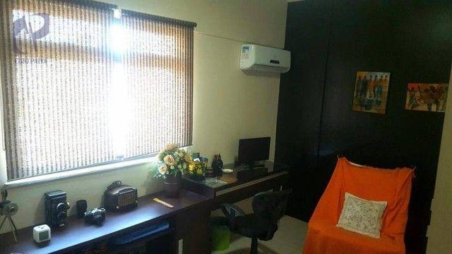 Apartamento com 3 dormitórios à venda, 143 m² por R$ 695.000,00 - Aldeota - Fortaleza/CE - Foto 10
