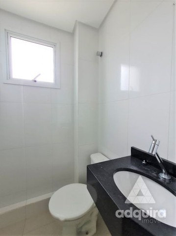 Apartamento duplex com 3 quartos no Edifício Belle Maison - Bairro Jardim Carvalho em Pont - Foto 5