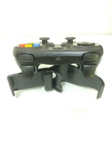 Controle Joystick Ípega GP-9078 Bluetooth