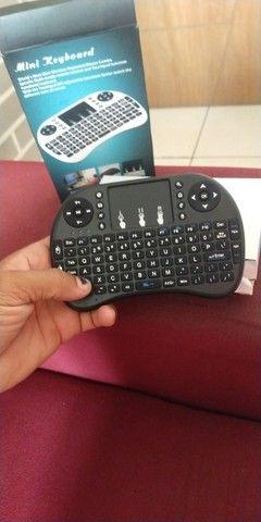 Vendo keyboard 40 Reais - Foto 2