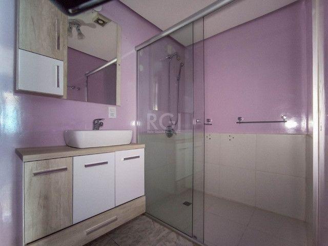 Casa à venda com 5 dormitórios em São joão, Porto alegre cod:EL56357248 - Foto 14