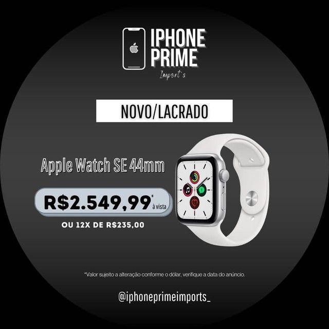 Apple Watch SE e Séries 6 - Novo - Foto 2