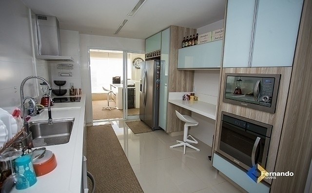 Apto Mobiliado no Ed. Great Urban House (St. Marista, Goiânia-GO) - Foto 11