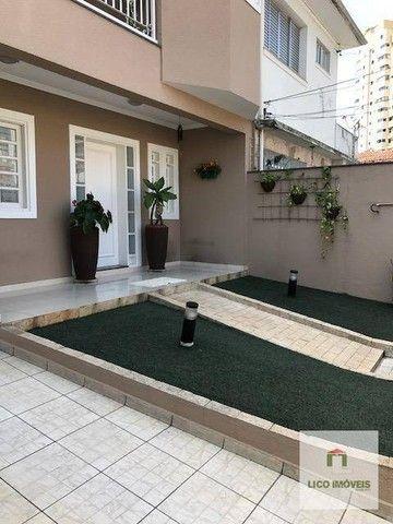 Sobrado, 271 m² - venda por R$ 2.000.000,00 ou aluguel por R$ 5.900,00/mês - Jardim São Pa - Foto 2