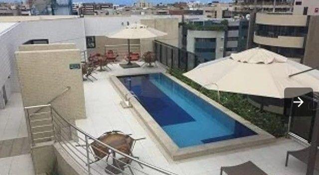 Apartamento à venda, 2 quartos, 1 suíte, Ponta Verde - Maceió/AL