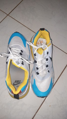 Tênis Nike Air Max 270 - Foto 2