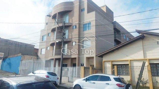 Apartamento à venda com 1 dormitórios em Centro, Ponta grossa cod:4115
