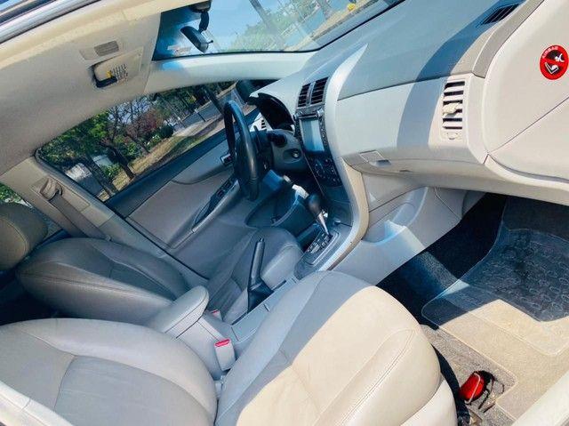 Toyota Corolla XEI 1.8 completo  - Foto 6