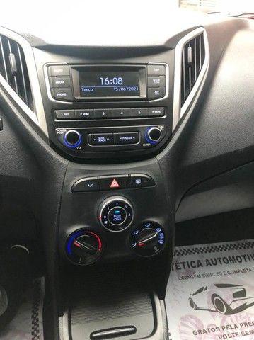 Hyundai HB20 1.0 Comfort Plus 2019 (Garantia de Fábrica) - Foto 11