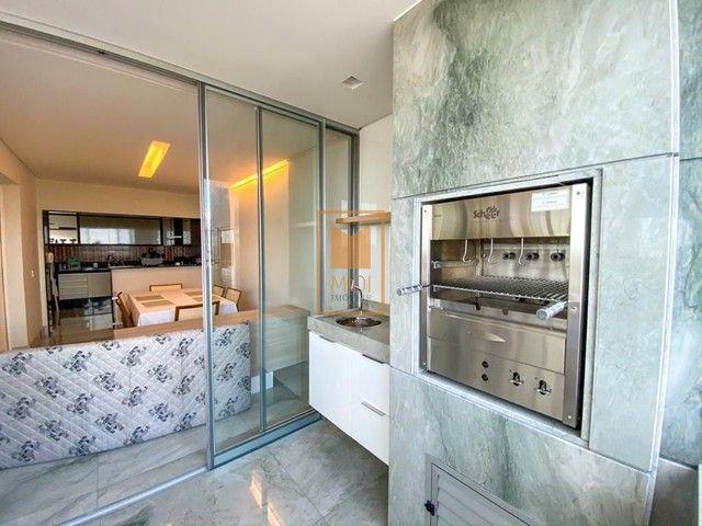 Espetacular apartamento no edificio mais procurado de vitória - Foto 3