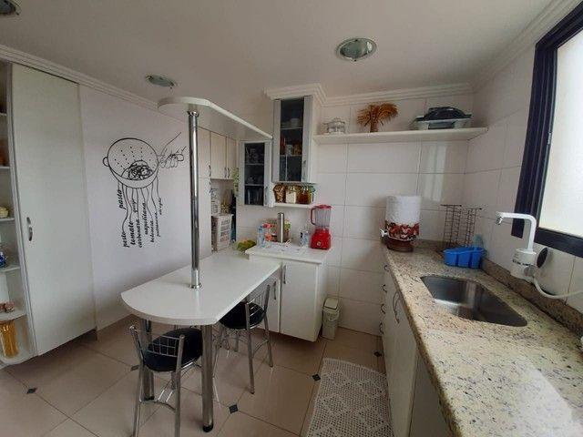 Apartamento cobertura Vila Lusitânia para venda possui 183 metros quadrados com 3 quartos - Foto 6