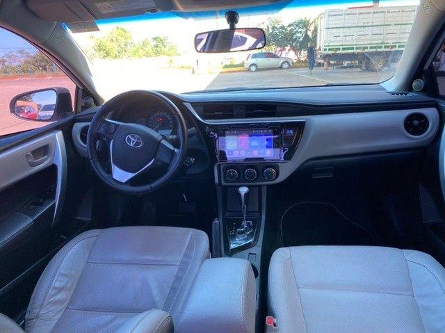 Corolla Gli Upper 1.8 2019 - Foto 6