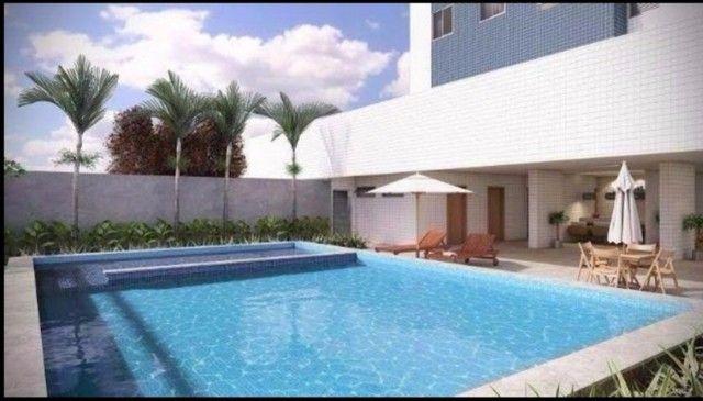 AX- Vendo apartamento na Caxangá - Edf. Engenho Prince com 3 Quartos 64m² - Foto 8