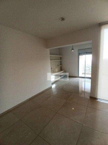 Condomínio Super Procurado, apartamento claro, vista livre, semi-mobiliado, todo comércio  - Foto 6