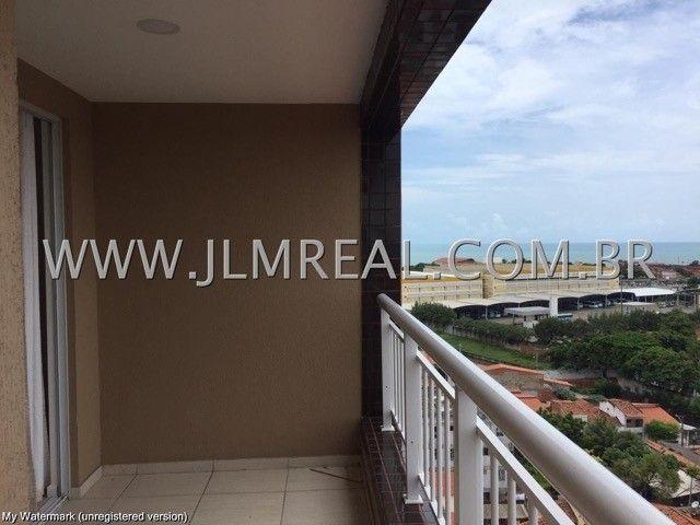 (Cod.:086 - Jacarecanga) - Mobiliado - Vendo Apartamento com 80m² e 2 Vagas - Foto 6