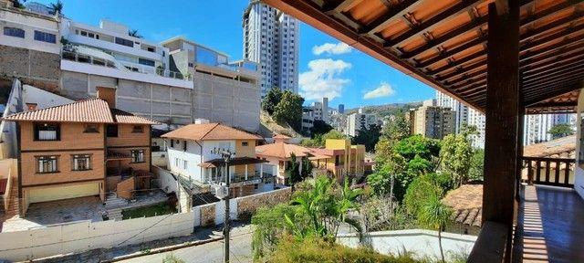 Casa à venda, 4 quartos, 2 suítes, 6 vagas, São Bento - Belo Horizonte/MG