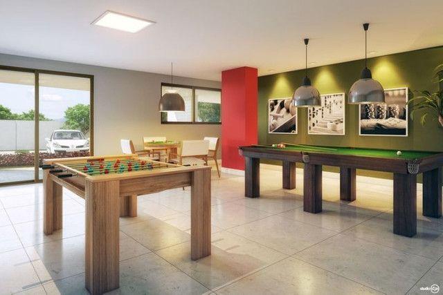VM-Melhor 3 quartos no Barro - José Rufino - Edf. Alameda Park - Foto 12