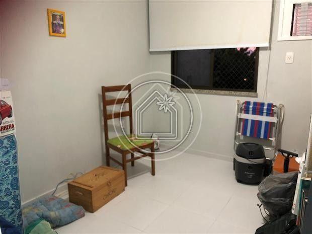 Apartamento para alugar com 2 dormitórios em Ingá, Niterói cod:899404 - Foto 11