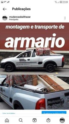 MUDANÇAS BALTHAZAR  - Foto 3