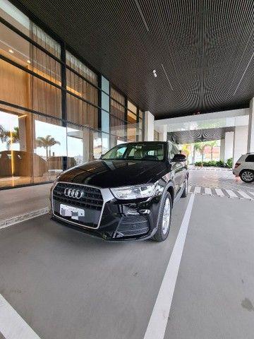 Audi Q3 2.0 Turbo 4x4 interna caramelo - Foto 18