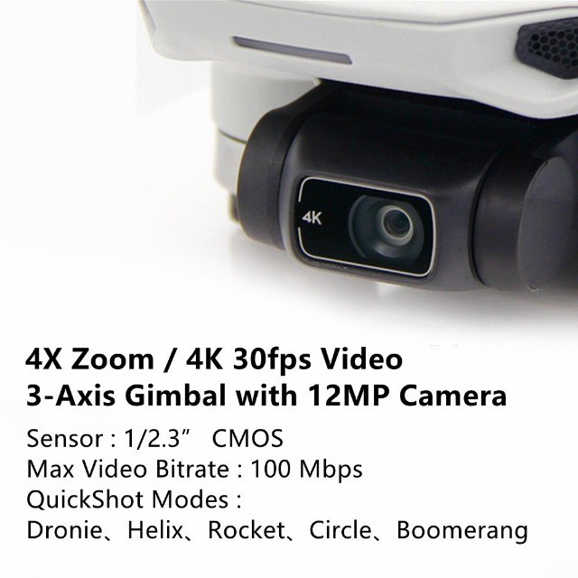 Drone DJI Mini 2  (+Brinde) Novo - Pronta Entrega - Foto 4